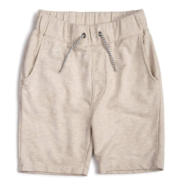 Preston Shorts | Cloud Heather