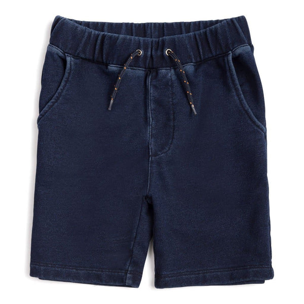 Preston Shorts | Indigo