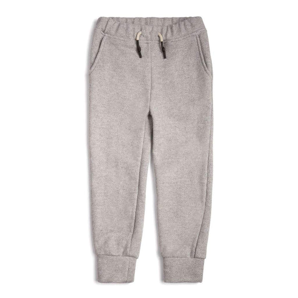 Tilden Sweats | Heather Rhombus