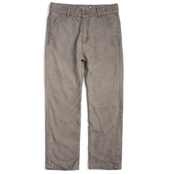 Beach Pant | Pewter