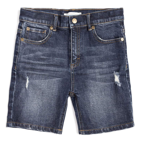 Denim Shorts | Medium Wash