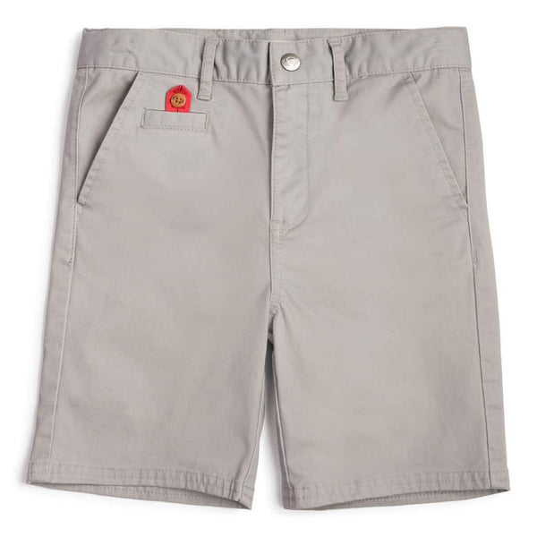 Harbor Shorts | Steel Grey
