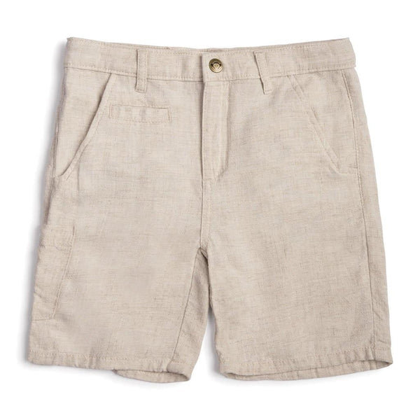 Seaside Shorts | Sand