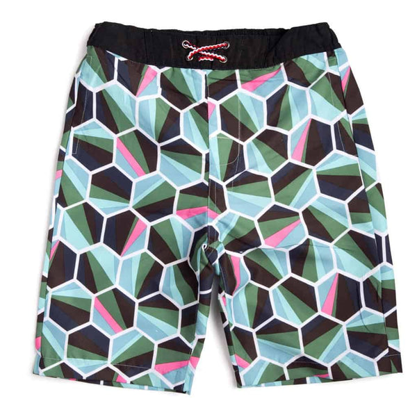 Swim Trunks | Hex Beach