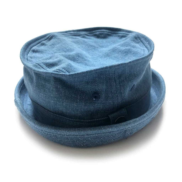 Fisherman Hat | Light Aged Wash