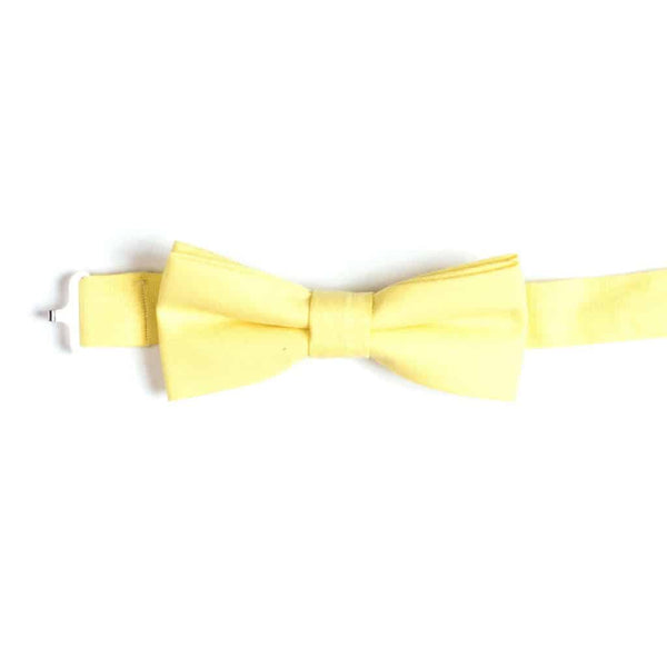 Bow Tie | Yellow