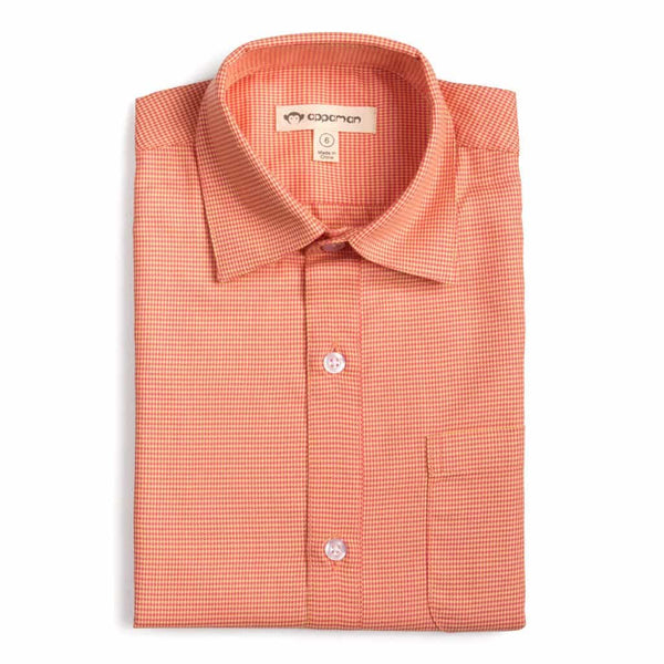 The Standard Shirt | Mango Houndstooth