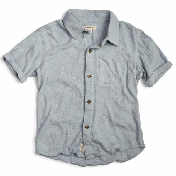 Beach Shirt | Aquatic