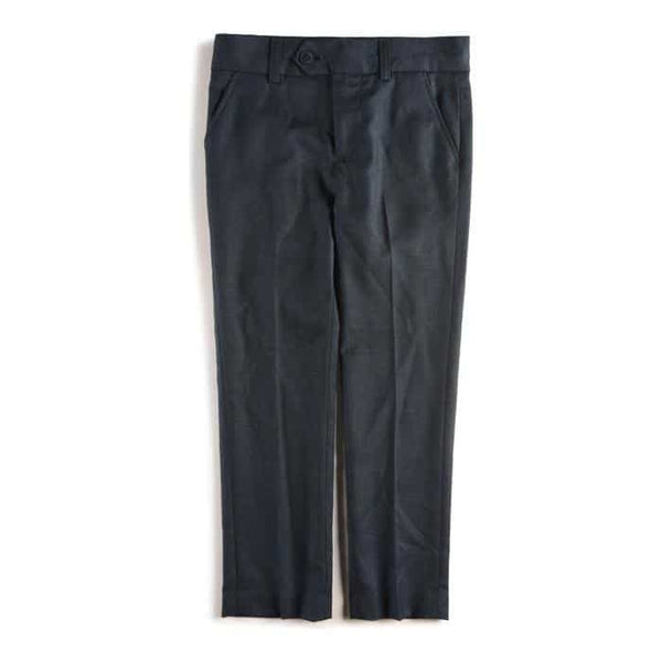 Suit Pants | Black