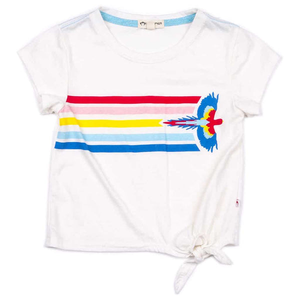 Bright Flight Phing Tee