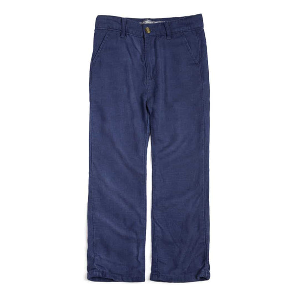 Beach Pant | Patriot Blue