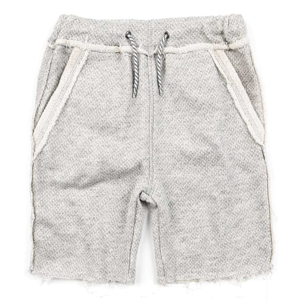 Brighton Shorts | Cool Grey