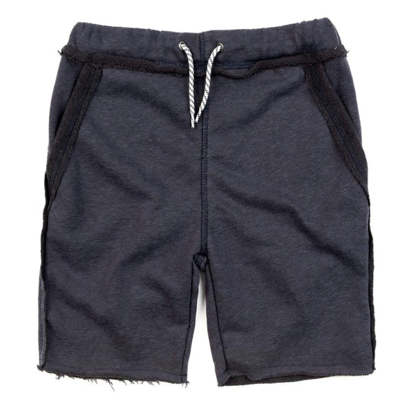 Brighton Shorts | Navy Heather