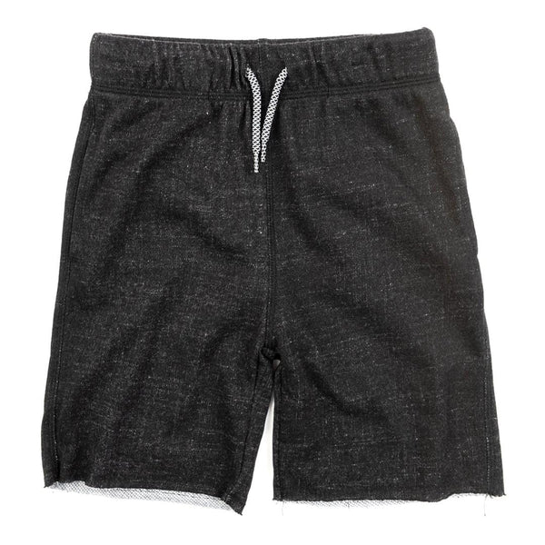 Camp Shorts | Black Chalkboard