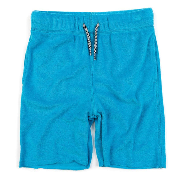 Camp Shorts | Vivid Blue