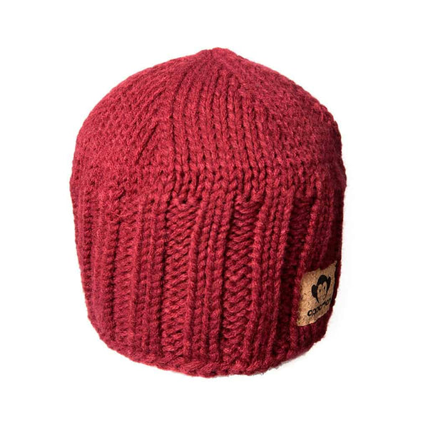 Rocky Hat | Jester Red