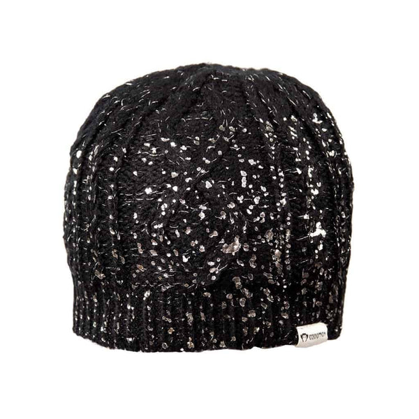 Helene Hat | Black