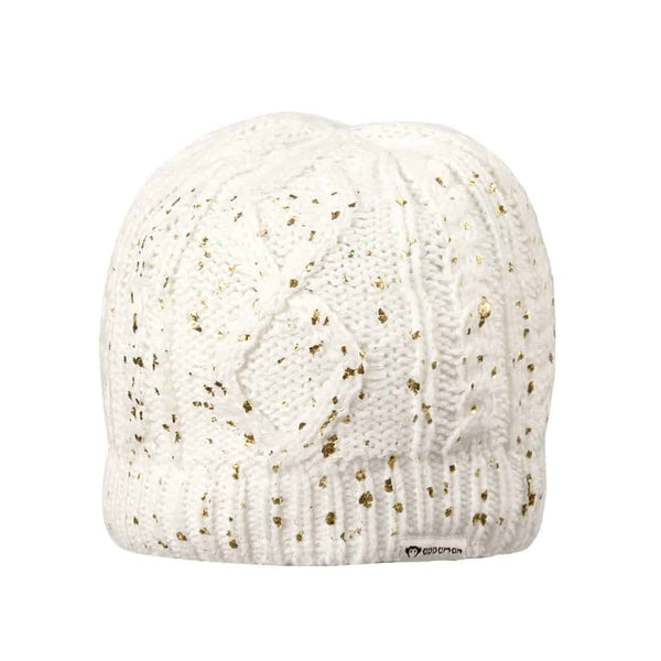 Helene Hat | Winter White