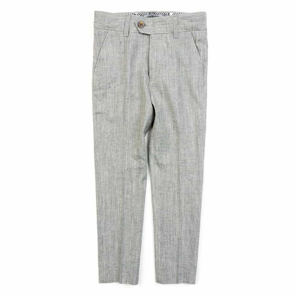 Suit Pants | Graphite