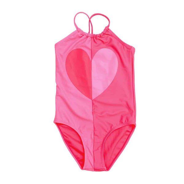 Waverly Swimsuit | Pink Flo