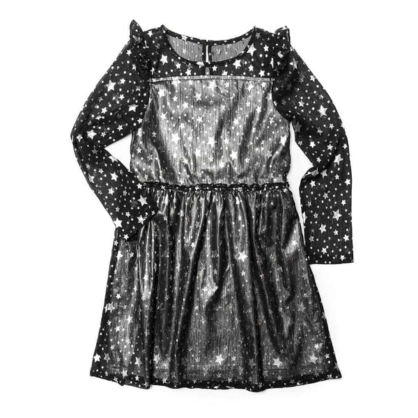 Tiffany Dress | Star Burst