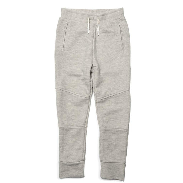 Sideline Sweats | Heather Mist