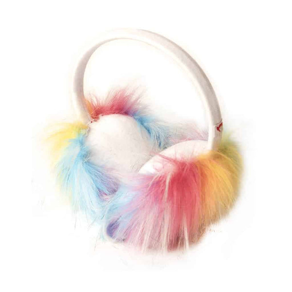 Earmuffs | Winter White