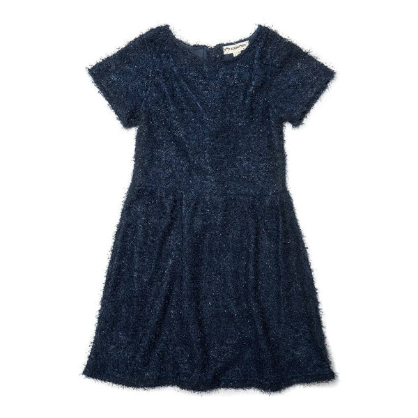 Kelsey Dress | Midnight Navy
