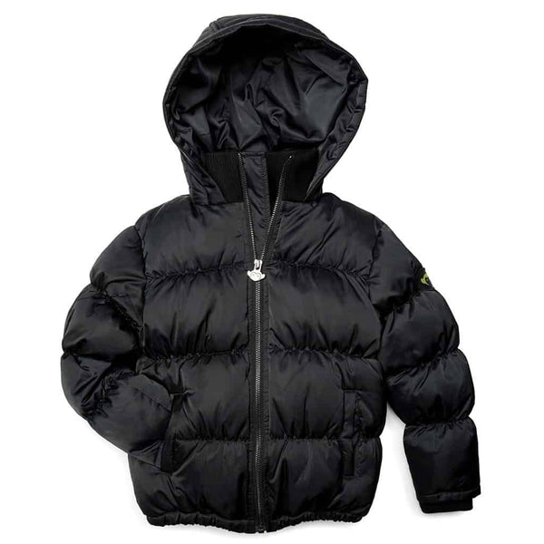 Base Camp Puffer | Black