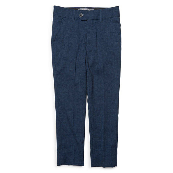 Suit Pant | Twilight Blue