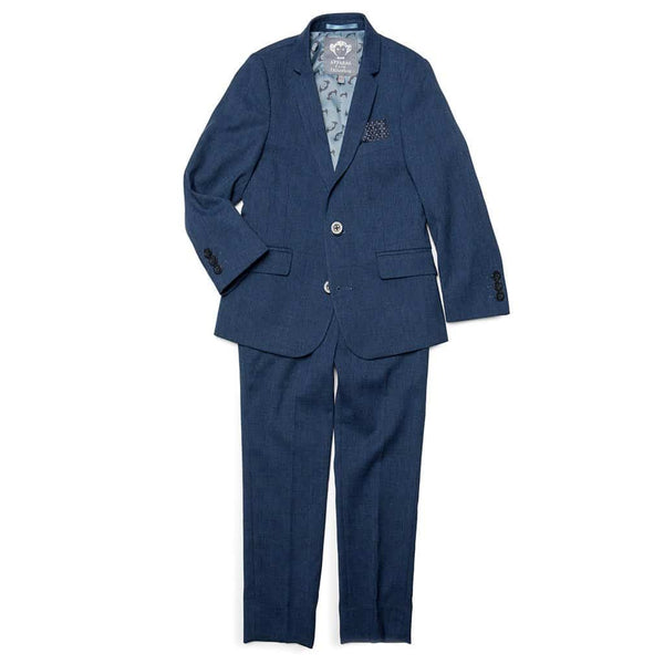 Mod Suit | Twilight Blue