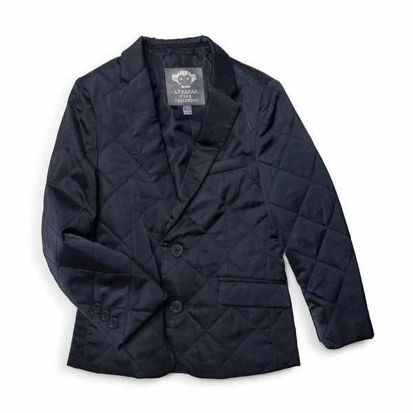 Director Jacket | Dark Navy