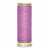 Fil Lilas rose 100m - Tout usage -100% Polyester - Gutermann