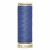 Fil Bleu Copenhague 100m - Tout usage -100% Polyester - Gutermann