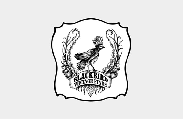 Province of Canada - Made in Canada - Blackbird Vintage Finds