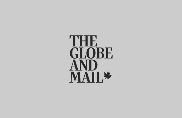 The Globe and Mail – May 2016