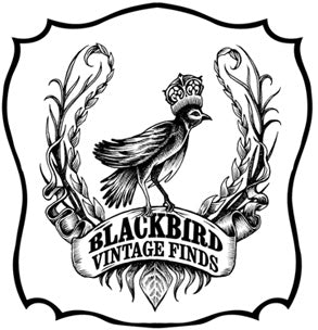 Province of Canada - Blackbird Vintage Finds - Distillery District Toronto