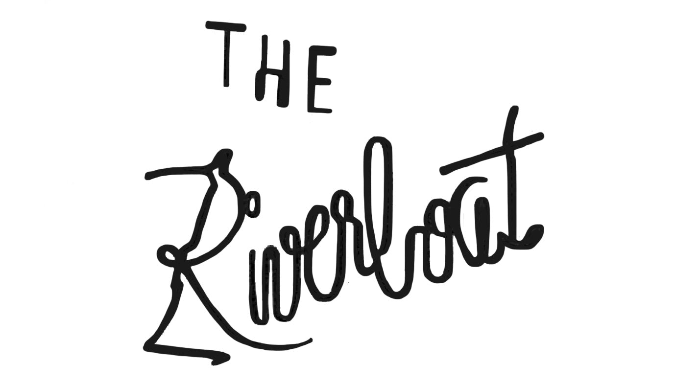 Province of Canada - Riverboat Coffee House Logo