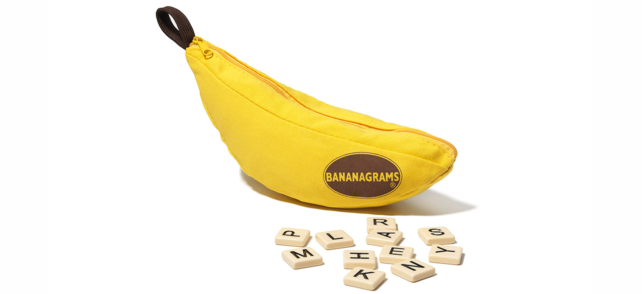Province of Canada - Bananagrams