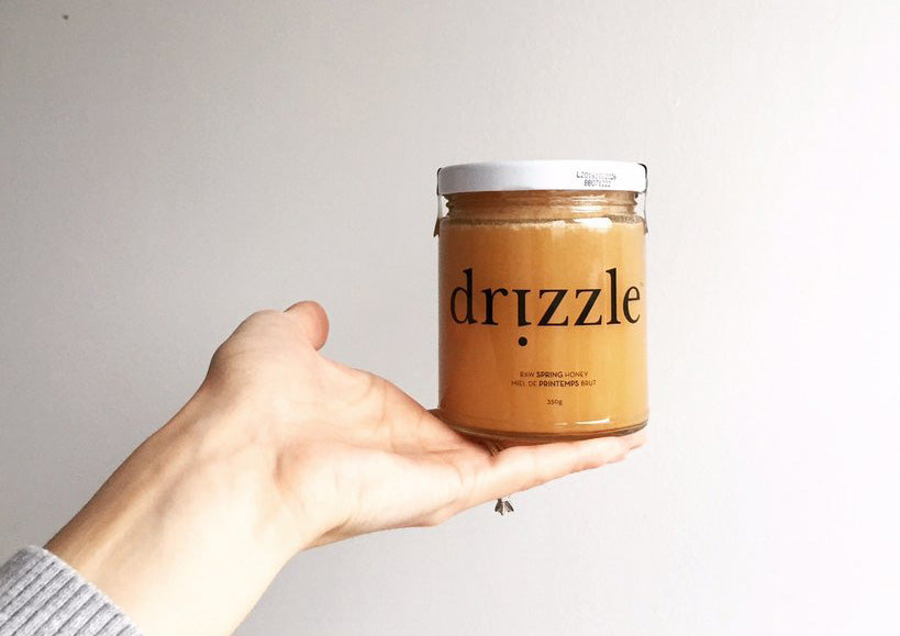 Province of Canada - Drizzle Honey