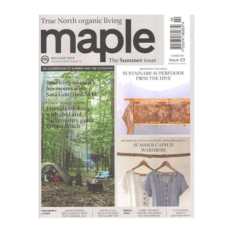Province of Canada - Maple Magazine