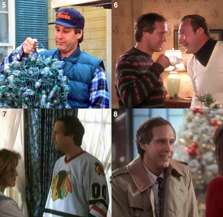 Clark Griswold Christmas Vacation.Clark Griswold Menswear Trendsetter Province Of Canada