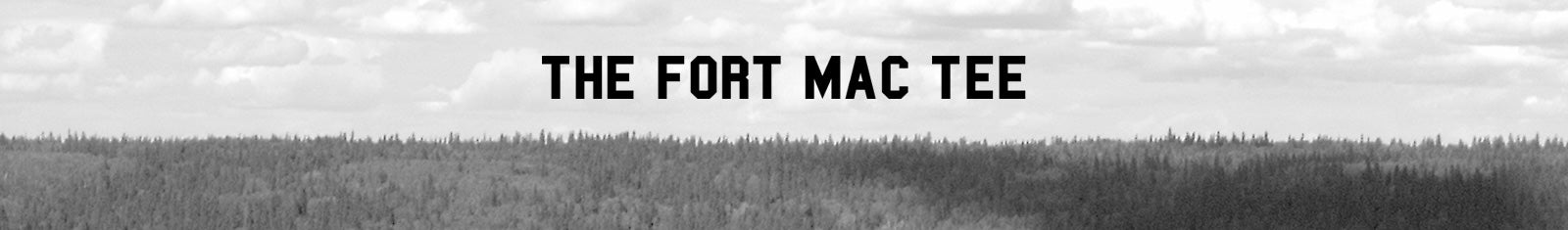 Province of Canada - Fort Mac