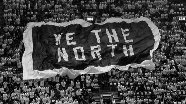 We The North, Air Canada Centre, Toronto, Ontario. - Province of Canada