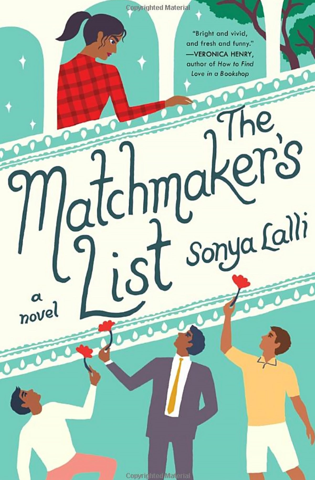 The Matchmakers List