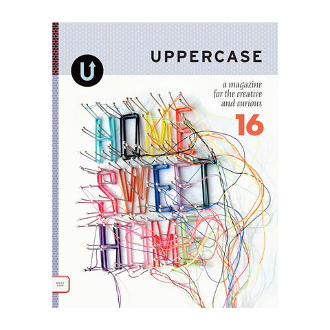 Province of Canada - Uppercase Magazine