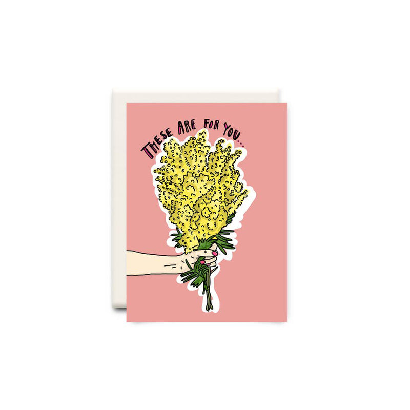 Greeting Card - Made in Canada - Province of Canada