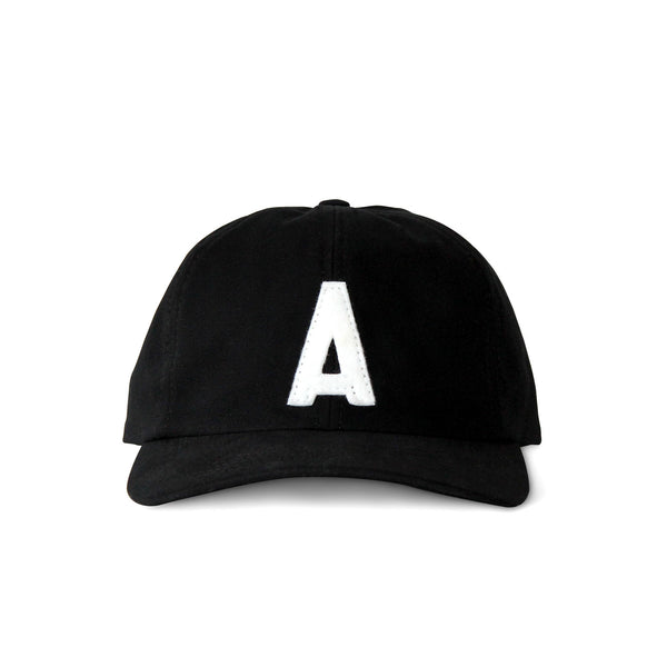 Kids Alphabet Letter A Hat - Made in Canada - Province of Canada
