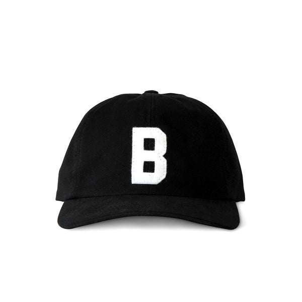 Kids Alphabet Letter B Hat - Made in Canada - Province of Canada