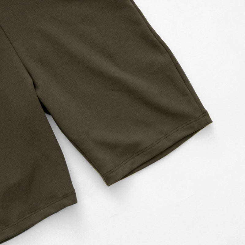 Everyday Bike Shorts Olive